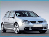 Rent a Volkswagen Golf 5